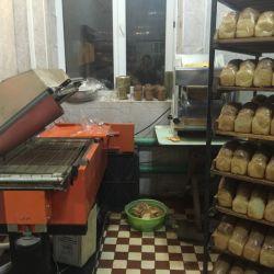 Пекарня и кондитерское производство 5