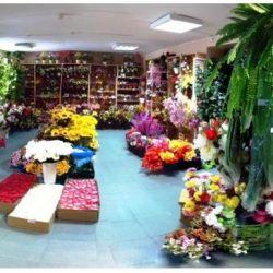 Магазин-студия искусственных цветов 1