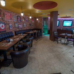 Ресторан на Баррикадной 3