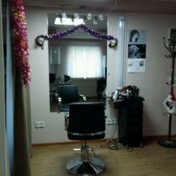 Салон-парикмахерская 2