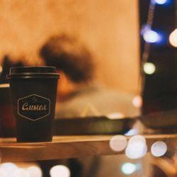 Действующая кофейня у Лобачевского на Гагарина 7