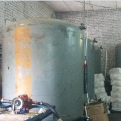 Завод по производству тосола, антифриза автомасел 1