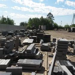 Камнеобрабатывающее предприятие, цех камнеобработки полного цикла 6