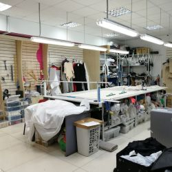 Швейное производство полного цикла.Прибыль 250.000 3