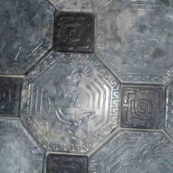 Производство изделий из высокопрочного бетона