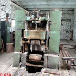 Продается деревообрабатывающий завод 1