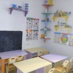 Детский клуб 5