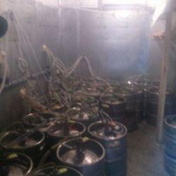 Магазин пива 4