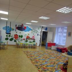 Детский клуб (семейный центр) 7
