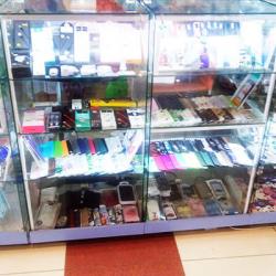 Магазин по продаже аксессуаров для телефонов 3
