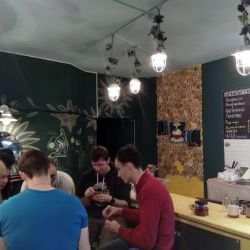 Творческая кофейня 4