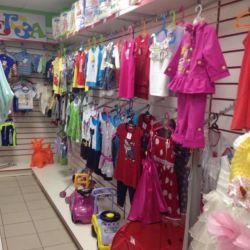 Магазин детских товаров 5
