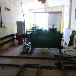 Завод для пеноблоков  2