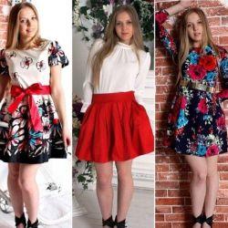 Магазин женской одежды 3