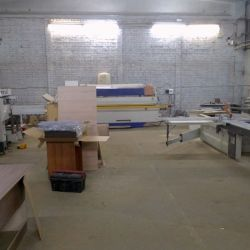 Мебельное производство 5