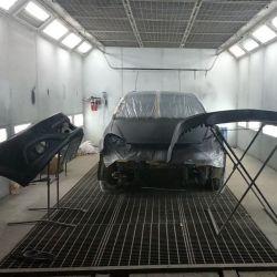 Автосервис с кузовным ремонтом 4