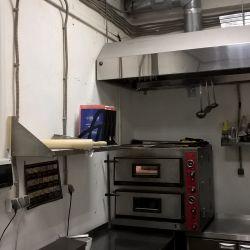 Пекарня-пиццерия (на доставку)