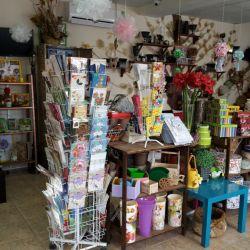 Цветочный салон-магазин 1