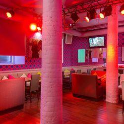 Ресторан-бар-клуб-караоке 3