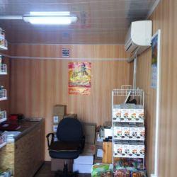торговый павильон в Хабаровске 3