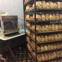 Пекарня и кондитерское производство 6