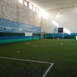 Бизнес по аренде крытых мини футбольных полей 1