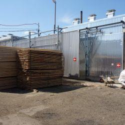 Лесо-деревообрабатывающий завод 3