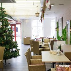 Стильное кафе в центре Самары 3