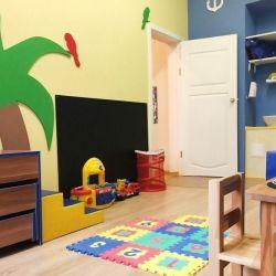 Детский центр + Ясли-сад