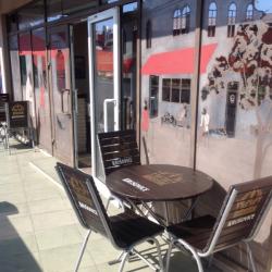 Продам действующее кафе(пицца, суши) в центре Сочи 2