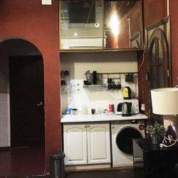 Бизнес по кратковременной аренде апартаментов на Новом Арбате 8