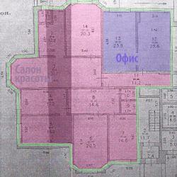 Готовый бизнес: помещение 217м² с арендатором 2