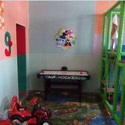 Детская игровая комната 3