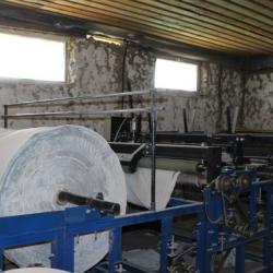 Производство туалетной бумаги 5