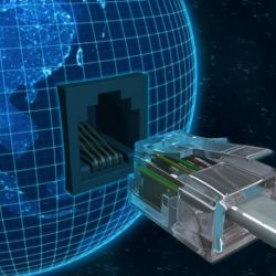 Оператор связи/ Провайдер интернета в СПБ 2