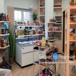 Магазин продуктов: помещение в собственности 7