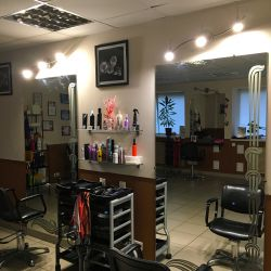 Салон красоты в Калининском районе 1