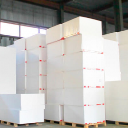 Завод по производству пенополистирола (пенопласт) 4