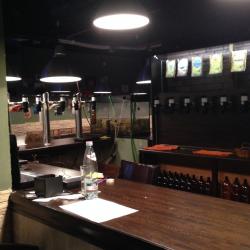 Готовый Бизнес. бар-Магазин разливного пива