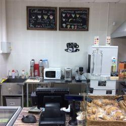 Пекарня-кондитерская уют с качественным ремонтом