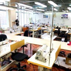 Швейное производство 300м2 Оборудование 2.500.000р 1