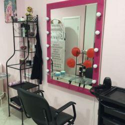 Салон красоты 3