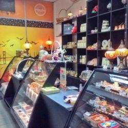 Магазин восточных сладостей и эксклюзивных подарков 2