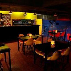 Кафе-бар, ночной клуб, летняя веранда 3