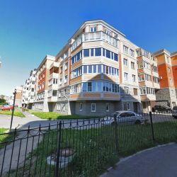Помещение с арендатором в Приморском районе 1