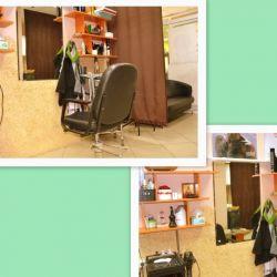 Салон парикмахерская 5