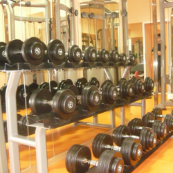 Фитнес клуб 290 м² 7