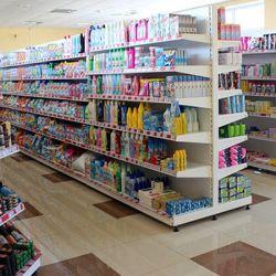 Магазин хозтоваров в спальном районе, Котельники 1