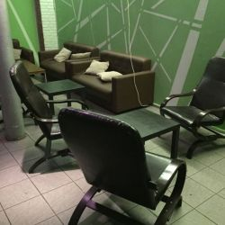 Кальянная Lounge Cafe рядом с метро 2