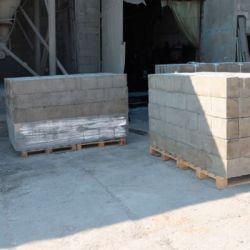 Производство полистиролбетонных блоков и перемычек 1